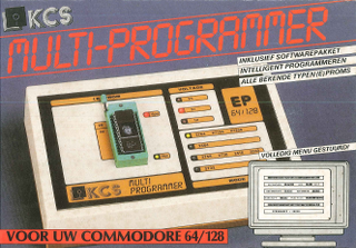Cenbe's Commodore 64 Software Page